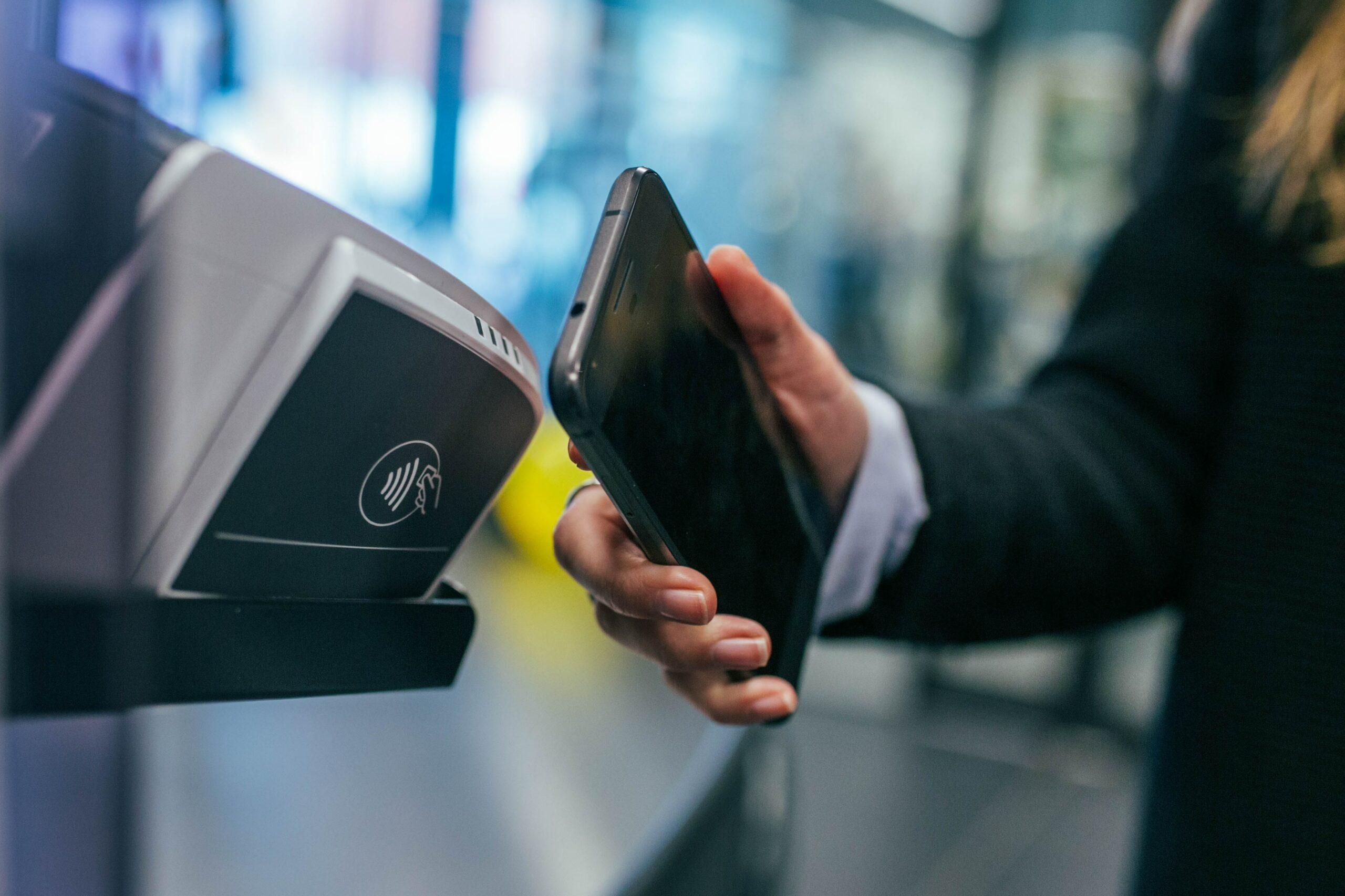Terminal - urządzenie do płacenia kartą